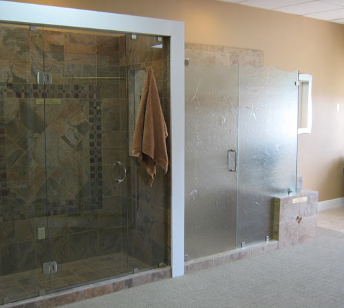 Paradise Glass and Mirror offers Showers in Marco Island and Naples, FL