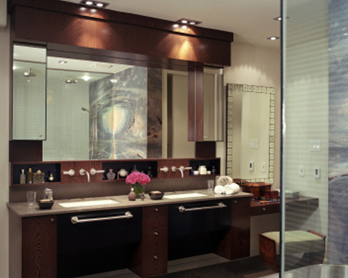 Paradise Glass and Mirror offers Bathroom Mirrors in Port Royal, FL
